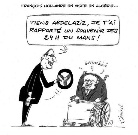 Le Hollande est volant
