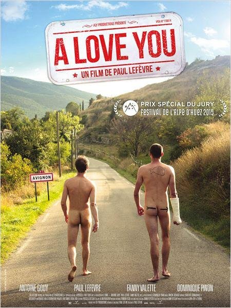 [critique] A love you : very good trip
