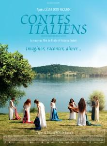 Contes Italiens (2015), Tales made in Italy
