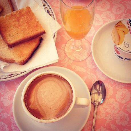 Un grand café, please ! #lundisadeuxdaliceetzaza
