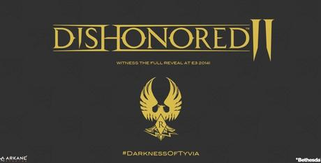 E3 2015 - Dishonored 2 sur Xbox One, PS4 et PC