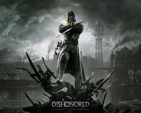 E3 2015 - Bethesda annonce Dishonored Definitive Edition