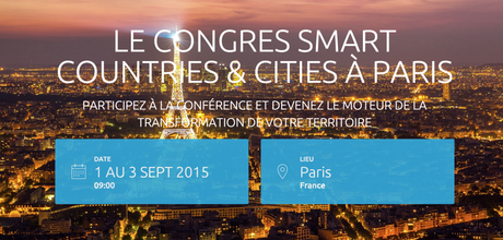 smart cities countries congress