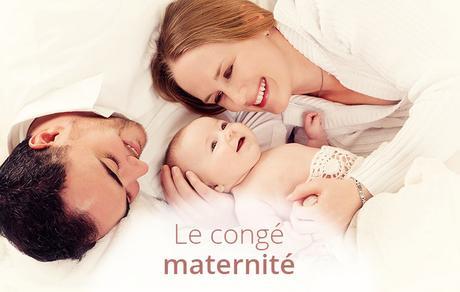 L'allongement du congé maternité