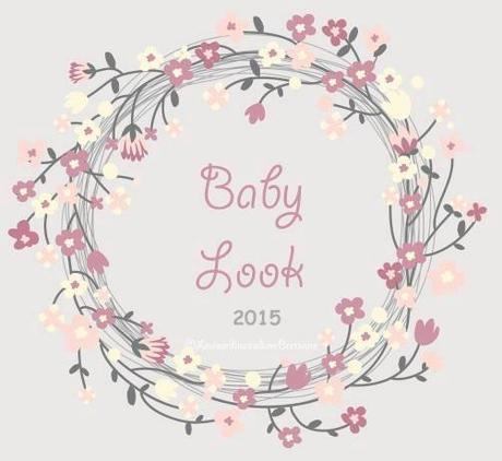 Baby Look #21 Version mi Canaille mi Bouille