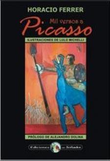 Hommage poétique à Horacio Ferrer, ce soir, au Palacio Carlos Gardel [à l'affiche]