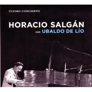 Horacio Salgán a 99 ans aujourd'hui [Troesmas]