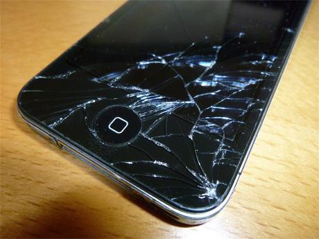 Ma Vie Tel Un Téléphone Intelligent