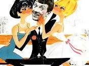 monsieur compagnie Philippe Broca (1964)