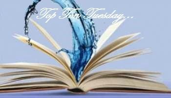 Top Ten Tuesday : Les 10 livres de ma PAL pour cet été