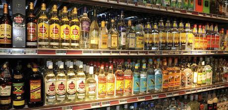 Boire du rhum prolonge l'espérance de vie de 20 ans !