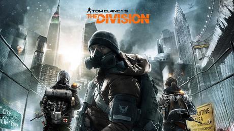 E3 2015 - Vidéos et date pour The Division