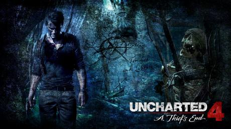 E3 2015 - Nathan Drake en pleine action dans Uncharted 4