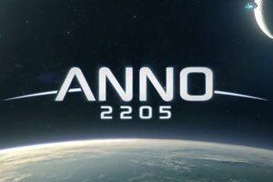 E3 2015 - A la conquête de l'espace avec Anno 2205