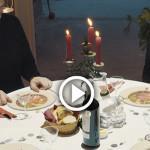 INNOVATION : Le petit chef vous fera patienter au restaurant