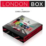 NOUVEAUTE : Sushi Shop s'offre une London Box