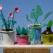 Art : Les sculptures végétales de Veronika Richterova