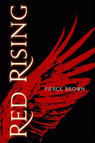 Red rising - Pierce Brown
