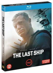 BR the last ship saison 1