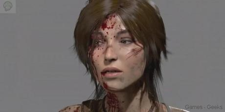Rise of the Tomb Raider – Un Making Of