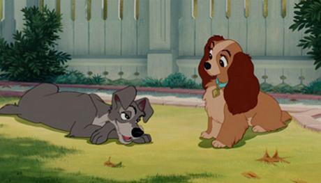 Si les animaux Disney étaient des humains