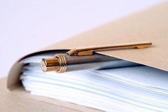 dossier administratif administration