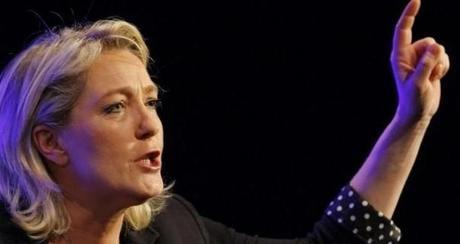 Marine Le Pen se dévoile