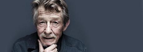 John Hurt annonce qu'il est atteint d'un cancer