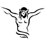 illustration de jesus