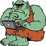 image de troll
