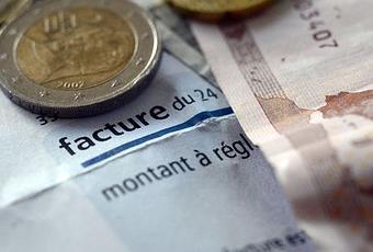 Electricit gaz pourquoi vos factures co tent jusqu 39 deux fois plus c - Facture gaz electricite moyenne ...