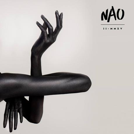 Talent RnB : Nao a sorti l'EP – February 15 tu connais ?