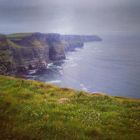 Wild Atlantic Way, etape 10, des falaises à la ville!