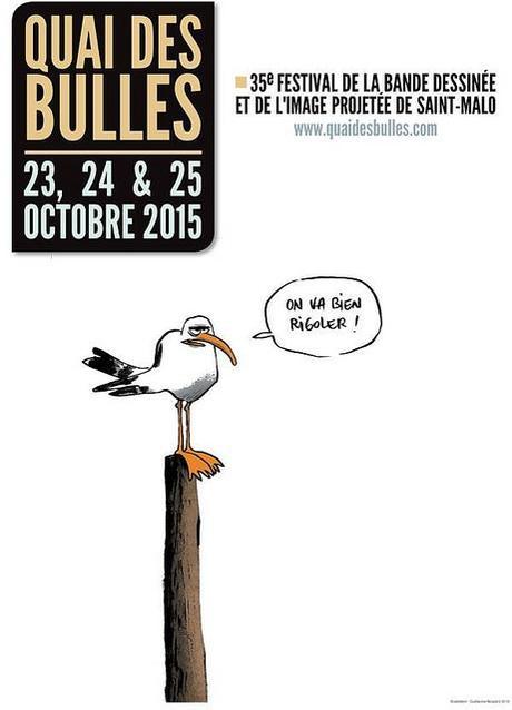 Affiche QDB 2015