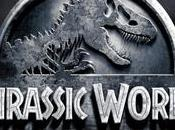 Jurassic World Dans traces d'un géant