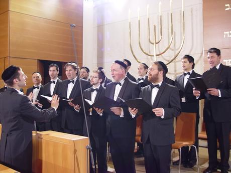 Grande fête anniversaire du culte israélite ce dimanche 21 juin sur la Jakobsplatz de Munich