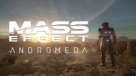 E3 2015 - EA nous dévoile Mass Effect: Andromeda
