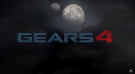 E3 2015 - Une longue vidéo de gameplay pour Gears of War 4 !