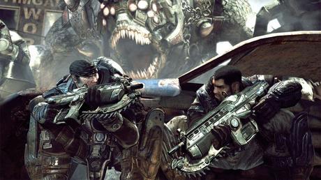 E3 2015 - Gears of War: Ultimate Edition, date, infos, multi !