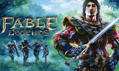 E3 2015 - Du nouveau en vidéo pour Fable Legends