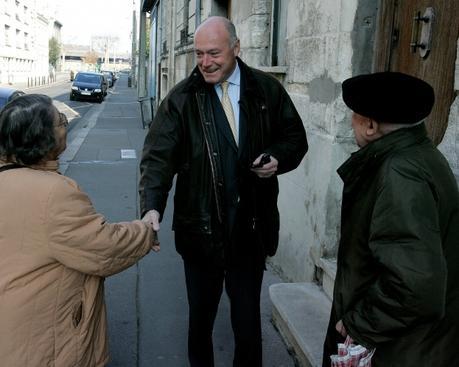 Sondage France Bleu-Sud Ouest : Rousset taquiné par la droite à six mois des régionales