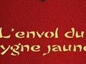 L'envol cygne jaune Olivier Boile