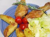 Pilons poulet multifry