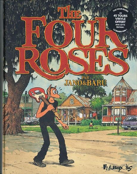 The Four Roses (Jano & Baru)