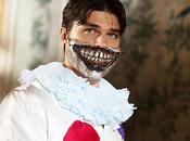 American Horror Story Finn Wittrock (Freak Show) sera retour dans saison