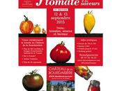 CHATEAU BOURDAISIERE Découvrez Festival Tomate Saveurs, septembre 2015 Montlouis-sur-Loire (37) thème ''Tomates, Sauces Bocaux''