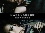 Decadence, nouveau parfum chic Marc Jacobs...