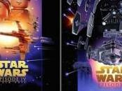 Star Wars Movie Posters LEGO