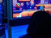 aperçu kiosque Nintendo vidéo