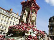 Festival Roses (Lyon juin 2015)